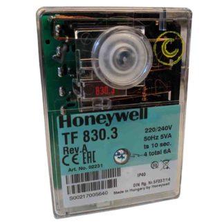 Honeywell TF 830.3B
