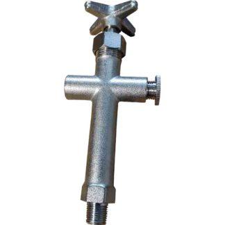 Oil Pressure Guage Manifold (1)