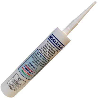 Sealux-N Silicone Sealant 2