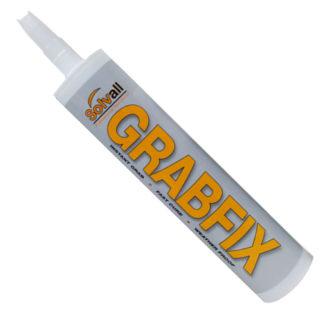 Solvall Grabfix White
