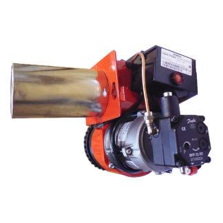 Ecoflam Minor 1 Stanley 90 Cooker Burner 3140845, Left Side Photo