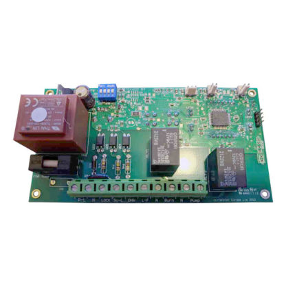 Firebird Kitchen/System PCB Board ACC000ECG