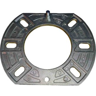 Riello Burner Thin Flange 3075004