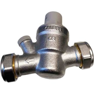 Caleffi PRV 22mm 533751 P. Gauge
