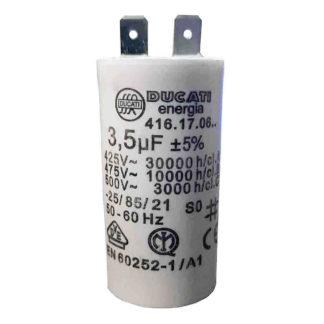 Capacitor 3.5uF X75w Minor 1-4 C107-8 65321856