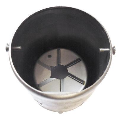 Riello Combustion Head T1 100 x 84m 3002507 Bottom Photo