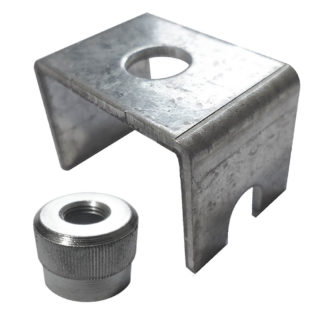 Riello Solenoid Cover & Nut 3006553