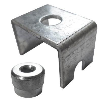 Riello Solenoid Cover & Nut 3006553