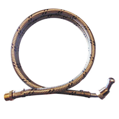Tigerloop 1000mm Oil Hose Line for Riello Burner