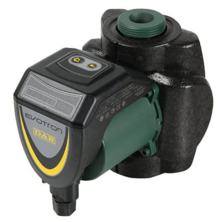 DAB Evotron 60-130 Circulating Pump 60143303 Side View Photo