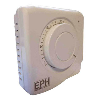 EPH CM3 Stat Side View Photo