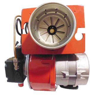 Ecoflam Stanley Minor 1 Boiler 60K 3140846 Front Photo