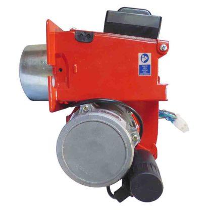 Ecoflam Stanley Minor 1 Boiler 80K 3140847 Left Side Photo