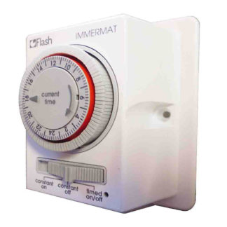 Flash Timer Immermat 31110 Side View Photo
