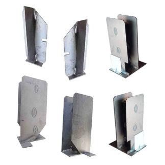Grant Multipass 70-90 Baffles, MPBS13, MPBS90