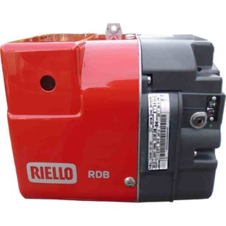 Riello RDB1 7090 Burner, Warmflow Compatible Back Photo