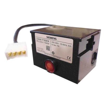 Siemens LOA24.171B2EM Control Box