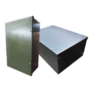Tigerloop Boxes