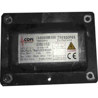 Transformer E820P GAS Plug & Lead Type