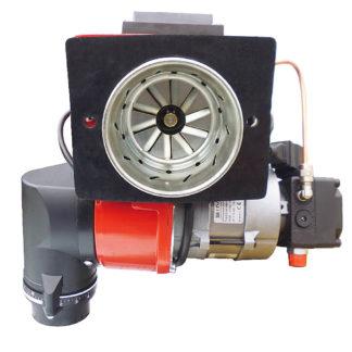 Ecoflam Minor 1 TC Century Low Output ESSE Cooker Burner 100, 3140812 Front Photo