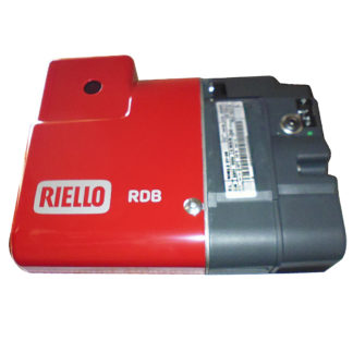 Riello RDB1 5070, Neutral Burner Back Photo