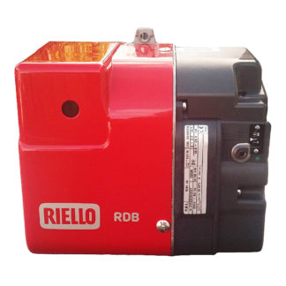 Riello RDB1 26 Neutral Burner, 3513008-Front Photo