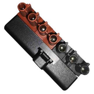 Ecoflam 7 Pin Plug & Socket 65322069-65322070