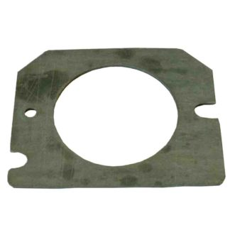Ecoflam Mounting Gasket Azur Stanley Gas Range, 65321091, BFG020181 Photo