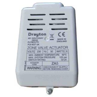 Drayton 22mm ZA5 27100 (1)