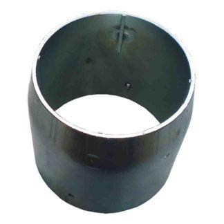 Ecoflam Blast Tube D89-76 L80 65320301 (1)
