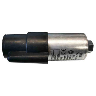 Ecoflam Capacitor 4µF 2P 3mm 13011117 (4)