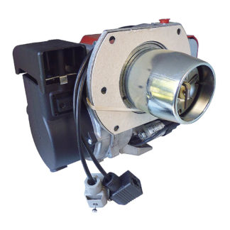 Ecoflam Max Gas 70P TC 3142743 Front Left View