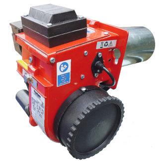 Ecoflam Minor 1 Stanley SS2 Burner, 3142129 Back Side Photo