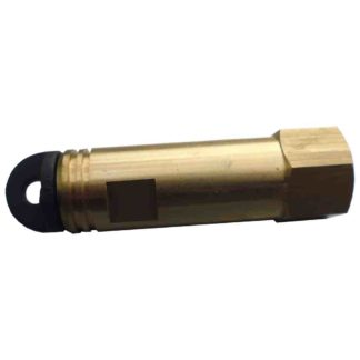 Ecoflam Nozzle Carrier 65320707 (1)