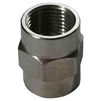 Ecoflam Burner Oil Pipe Nut, 65074474