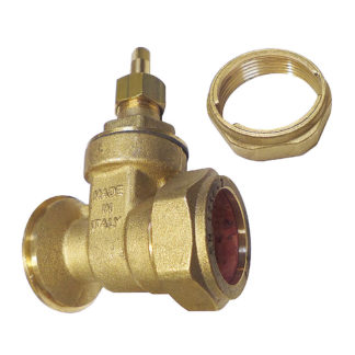 Grant Isolation Valve, 28mm, MPCBS78