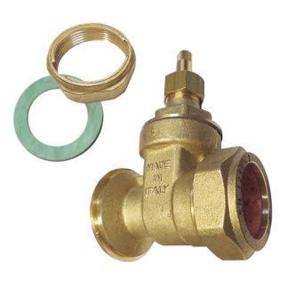 Grant Pump Isolation Valve, 22mm, MPCBS77