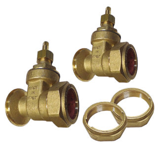 Grant Pump Valve Pair, 28mm, MPCBS64