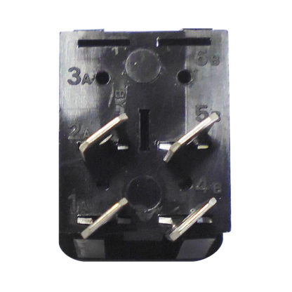 Grant Test Switch, (4 Terminal), EFBS80 Reverse Photo