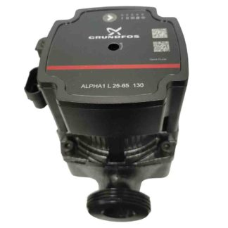 Grundfos ALPHA1 L 25-65 130 Top