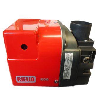 Riello RDB2.2 Warmflow Burner, 26-36kW, 90-120 3748757 Front Photo