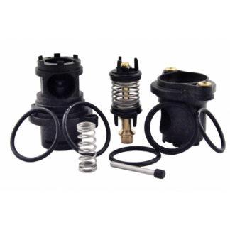 Ariston Diverter Valve Service Kit 65101288