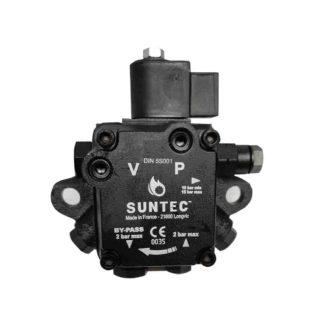 Suntec Oil Pump As67C 7456 2 Frp65 front photo