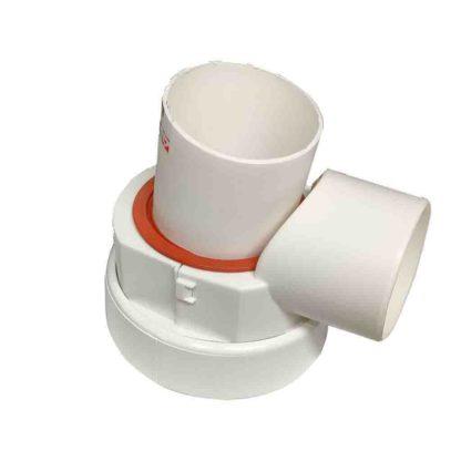 Warmflow HBF HE High Level Flue Kit HBF (4)