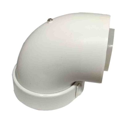 Warmflow HBF HE High Level Flue Kit HBF (5)