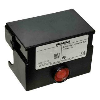 siemens loa26.171b27 220 - 240v control box c21642p