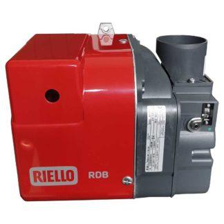 Riello RDB2.2 Burner, BX V15-21