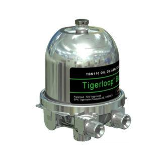 Tigerloop Bio De-Aerator