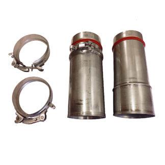 Grant EZ-Fit Flue System Adjustable Extension, 548544
