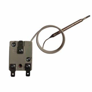 Aga Thermostat Boiler Lp657l -tu-f23/78c
